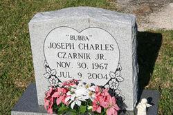 Joseph Charles Bubba Czarnik, Jr