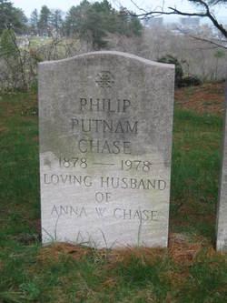Philip Putnam Chase