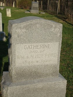 Catherine Hufford