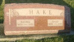 David H Hake