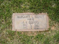Margaret <i>Elliott</i> Biggers