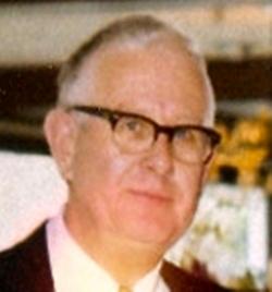 Edgar A. Pilger