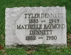 Tyler Dennett
