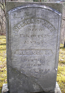 Rebecca U Tyler