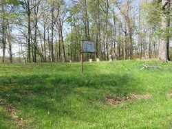 Turkeypen Cemetery