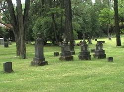 Old Pioneer Cemetery