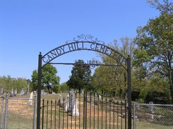 Candy Hill Cemetery
