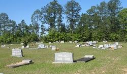 White House Fork Baptist Church Cemetery