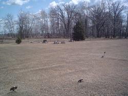 Espelle Cemetery
