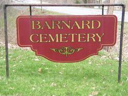 Barnard Cemetery