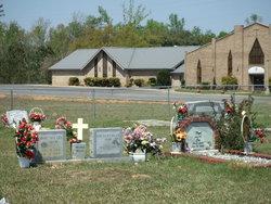 Burgetown Cemetery