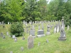 Sandgate Center Cemetery