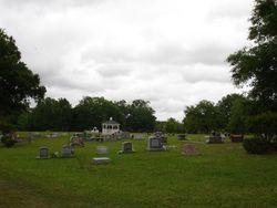 Countryside Baptist Church Cemetery