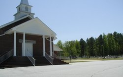 Doves Creek Baptist Church Cemetery
