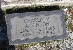 Charlie V. Atkinson