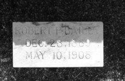 Robert P. Bailey
