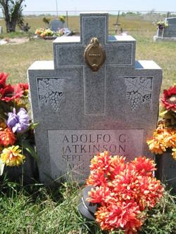 Adolfo G Atkinson