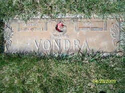 Edward William Vondra