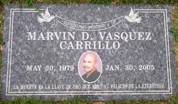 Marvin Daniel Vasquez
