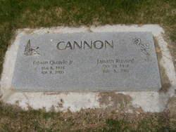 Janath <i>Russell</i> Cannon