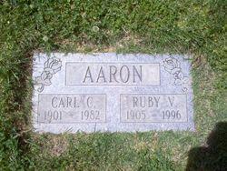Carl C. Aaron