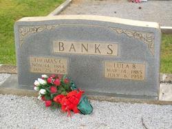Lula Belle <i>Reynolds</i> Banks