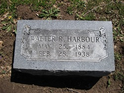 Walter R. Harbour