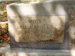 Amelia Butler Bell