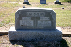 Burrell Gerdine Doc Barrow