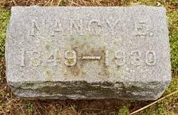 Nancy E. <i>Slabaugh</i> Emmitt