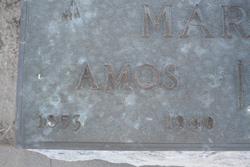 Emil (Amos) Marion