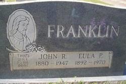 John Redmon Franklin