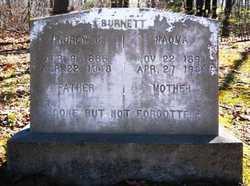Andrew C. Burnett