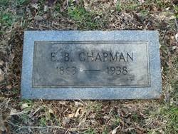 Emerson Bane Chapman