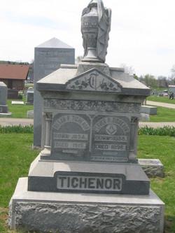 Oliver Perry Tichenor