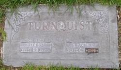Grace Elizabeth <i>Lines</i> Turnquist