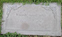 William Albert Lines