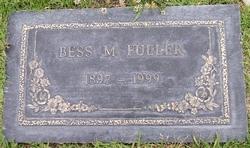Bess <i>Young</i> Fuller