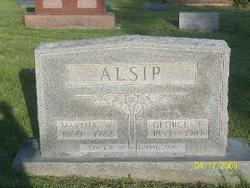 George Thomas Alsip