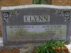 Michael Patrick Flynn