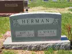 Roy Stuart Herman
