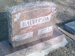Adolph Henry Halverson