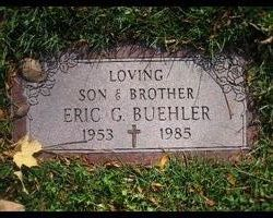 Eric G Buehler