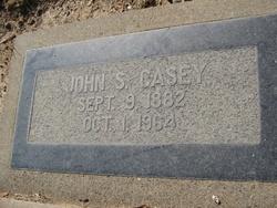 John Stephen Casey