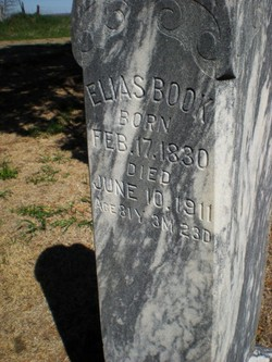 Elias H. Book