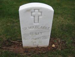 Sr Margaret Bliley