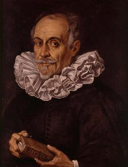 Gaspar Aguilar