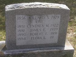 Willard S. Benton