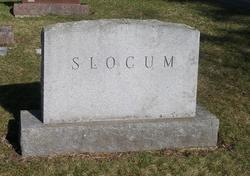 Dr Julia <i>Wieters</i> Slocum