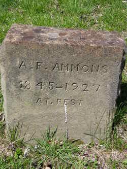 A F Ammons
